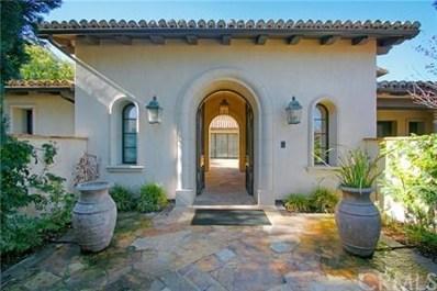 23 Needle Grass, Irvine, CA 92603 - MLS#: CV18133092