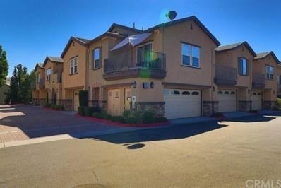 7353 Ellena W UNIT 145, Rancho Cucamonga, CA 91730 - MLS#: CV18133335