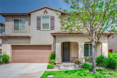 1665 Gilliam Court, Riverside, CA 92501 - MLS#: CV18133383