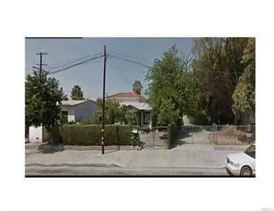 2609 Peck Road, El Monte, CA 91733 - MLS#: CV18133394