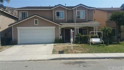 17073 La Vesu Road, Fontana, CA 92337 - MLS#: CV18133552