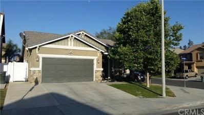 3681 Solandra Street, Perris, CA 92571 - MLS#: CV18133672