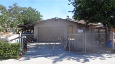 16140 Spruce Street, Hesperia, CA 92345 - MLS#: CV18133693