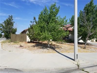37435 Highland Court, Palmdale, CA 93552 - MLS#: CV18133790