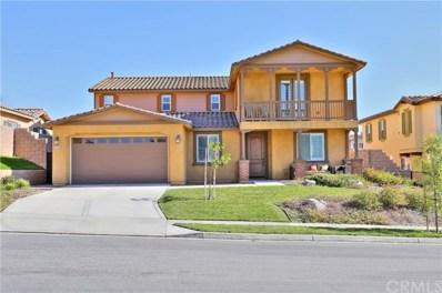5159 Magenta Court, Rancho Cucamonga, CA 91739 - MLS#: CV18133999