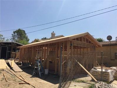 10828 Mather Avenue, Sunland, CA 91040 - MLS#: CV18134119