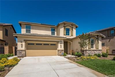 7998 Sea Salt Avenue, Fontana, CA 92336 - MLS#: CV18134262