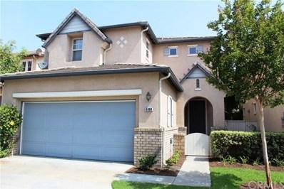 6804 Rockrose Street, Chino, CA 91710 - MLS#: CV18134327