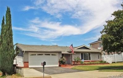 7262 Sonoma Avenue, Rancho Cucamonga, CA 91701 - MLS#: CV18134397