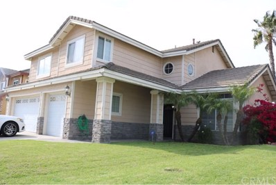 3711 Foxplain Road, Corona, CA 92882 - MLS#: CV18134403