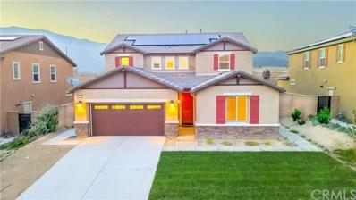 16344 Rosa Linda Lane, Fontana, CA 92336 - MLS#: CV18134435