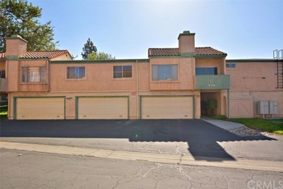 9381 Shadowood Drive UNIT A, Montclair, CA 91763 - MLS#: CV18134507