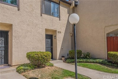 18717 E Arrow UNIT 23, Covina, CA 91722 - MLS#: CV18134600
