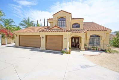 1700 Tara Ridge Court, Colton, CA 92324 - MLS#: CV18134696