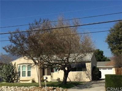 1113 E Camino Real Avenue, Arcadia, CA 91006 - MLS#: CV18135154