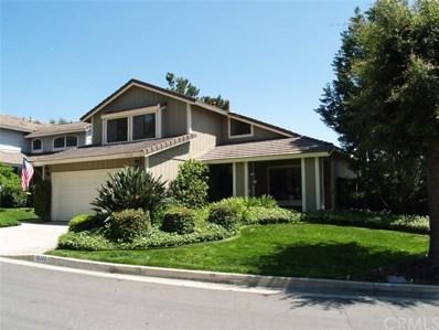 10309 Lupine Court, Rancho Cucamonga, CA 91737 - MLS#: CV18135280