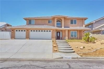12990 Yellowstone Avenue, Victorville, CA 92395 - MLS#: CV18135382