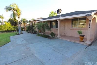 9114 Beech Avenue, Fontana, CA 92335 - MLS#: CV18135455