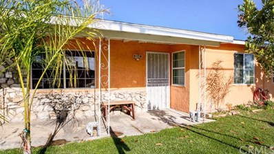 1644 N Rancho Avenue, Colton, CA 92324 - MLS#: CV18135465