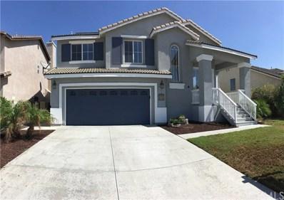 7618 Windflower Court, Eastvale, CA 92880 - MLS#: CV18135642
