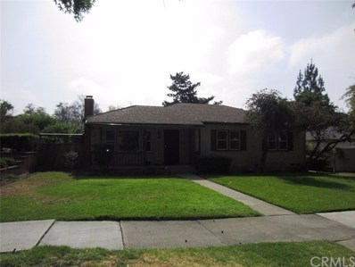 778 N Laurel Avenue, Upland, CA 91786 - MLS#: CV18135680