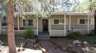 570 St Moritz Drive, Big Bear, CA 92315 - MLS#: CV18135896