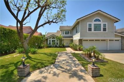 1584 W 18th Street, Upland, CA 91784 - MLS#: CV18135928
