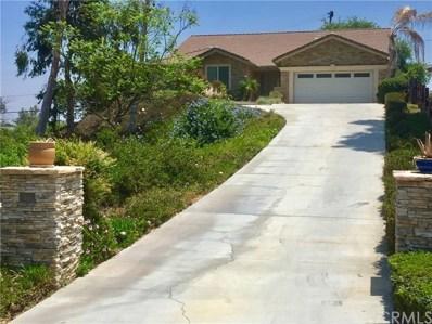 6800 Abel Stearns Avenue, Riverside, CA 92509 - MLS#: CV18136047