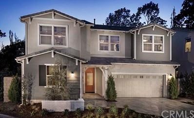 43 Riverton Street, Pomona, CA 91766 - MLS#: CV18136094