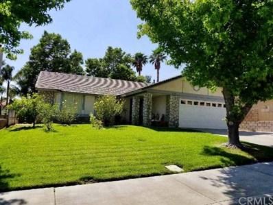 5664 N Crescent Street, San Bernardino, CA 92407 - MLS#: CV18136129