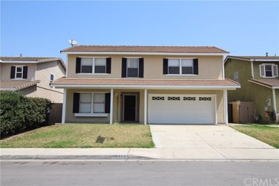 16372 Trelaney Road, Fontana, CA 92337 - MLS#: CV18136170