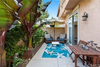 11450 Church Street UNIT 98, Rancho Cucamonga, CA 91730 - MLS#: CV18136252