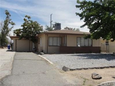 15131 Las Piedras Drive, Victorville, CA 92395 - MLS#: CV18136395