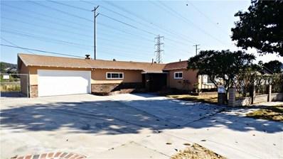 11550 Farndon Street, South El Monte, CA 91733 - MLS#: CV18136447