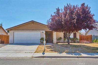 13002 Spelman Drive, Victorville, CA 92392 - MLS#: CV18136657