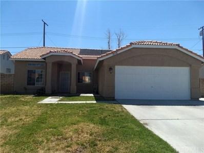 38938 Dianron Road, Palmdale, CA 93551 - MLS#: CV18136735