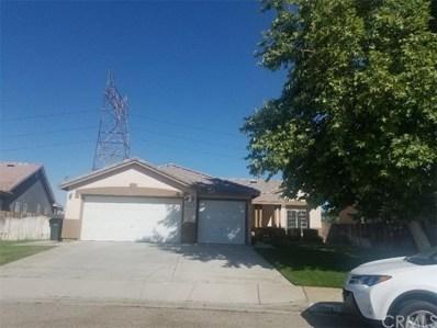 12959 Spelman Drive, Victorville, CA 92392 - MLS#: CV18136826