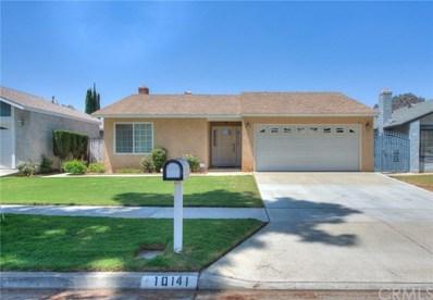 10141 Tanforan Drive, Riverside, CA 92503 - MLS#: CV18136869