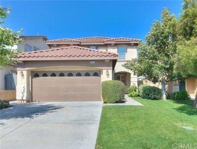 6073 Bel Air Drive, Fontana, CA 92336 - MLS#: CV18136891
