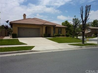 711 Golf Avenue, Beaumont, CA 92223 - MLS#: CV18136925