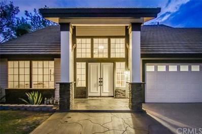 5790 Jadeite Avenue, Rancho Cucamonga, CA 91737 - MLS#: CV18137050
