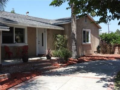 16619 Maplegrove Street, La Puente, CA 91744 - MLS#: CV18137191