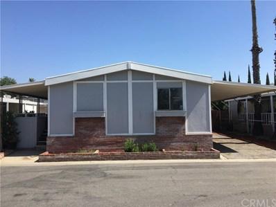 1155 S Riverside Avenue UNIT 21, Rialto, CA 92376 - MLS#: CV18137201