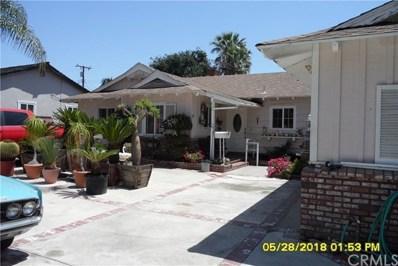 882 E Leadora Avenue, Glendora, CA 91741 - MLS#: CV18137204