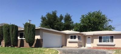 5391 Ironwood Street, San Bernardino, CA 92404 - MLS#: CV18137282
