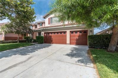 5907 W Seminole Way W, Fontana, CA 92336 - MLS#: CV18137303