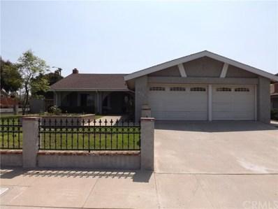 360 N Mangrove Avenue, Covina, CA 91724 - MLS#: CV18137329