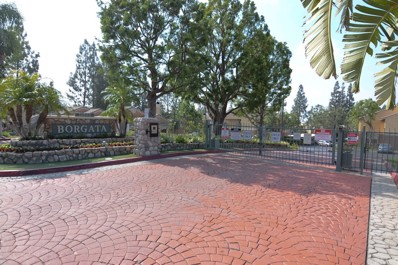 10655 Lemon Avenue UNIT 1605, Rancho Cucamonga, CA 91737 - MLS#: CV18137358