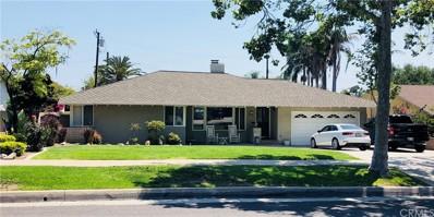 1032 E Leadora Avenue, Glendora, CA 91741 - MLS#: CV18137359