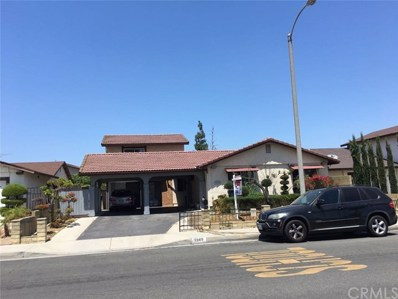 1949 Arcdale Avenue, Rowland Heights, CA 91748 - MLS#: CV18137390